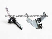 Mikuni PHH Carburetor Throttle Bracket N115/111 On Sale at UpgradeMotoring.com!